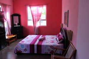 Villa La Romance Kreol, Guest houses  Port Mathurin - big - 8