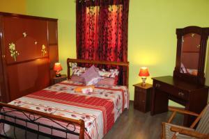 Villa La Romance Kreol, Guest houses  Port Mathurin - big - 7