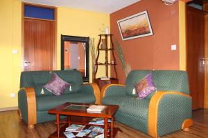 Villa La Romance Kreol, Affittacamere  Port Mathurin - big - 51
