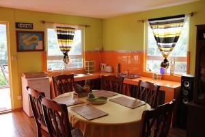 Villa La Romance Kreol, Guest houses  Port Mathurin - big - 49