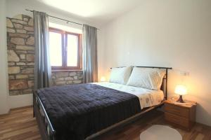 Apartment Stancija Rosello, Appartamenti  Novigrad Istria - big - 2