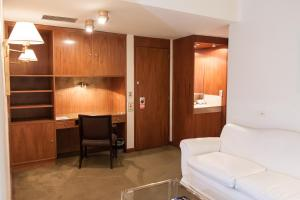 Executive Double Room with Private Terrace