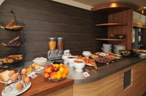 Hotel Logis Lacotel, Hotel  Hossegor - big - 5