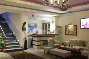 Hotel Rodovoli, Hotels  Konitsa - big - 83