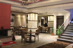 Hotel Rodovoli, Hotels  Konitsa - big - 81