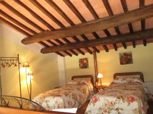 Azienda Agricola Buon Riposo, Ferienhöfe  San Giovanni a Corazzano  - big - 6