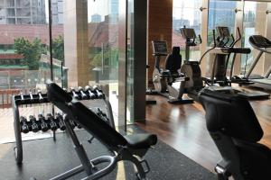 Fraser Residence Menteng Jakarta, Aparthotels  Jakarta - big - 22