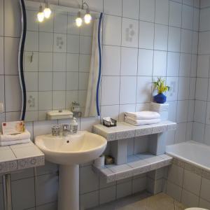 Hilde's Residence, Penzióny  Gura Humorului - big - 30