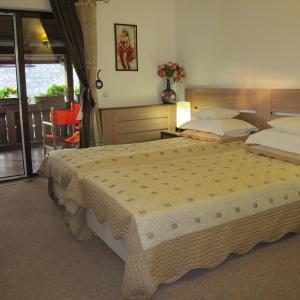 Hilde's Residence, Penzióny  Gura Humorului - big - 42