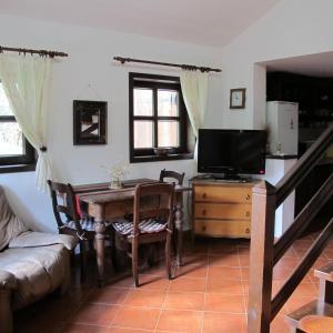 Hilde's Residence, Penzióny  Gura Humorului - big - 43