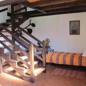 Hilde's Residence, Penzióny  Gura Humorului - big - 15