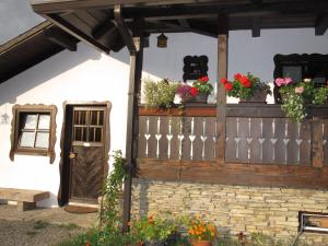 Hilde's Residence, Penzióny  Gura Humorului - big - 3