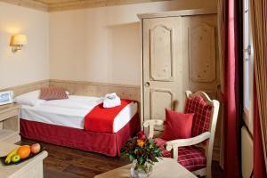 Hotel Spinne Grindelwald, Hotels  Grindelwald - big - 20