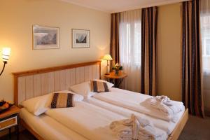 Hotel Spinne Grindelwald, Szállodák  Grindelwald - big - 22