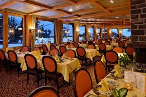 Hotel Spinne Grindelwald, Hotels  Grindelwald - big - 75