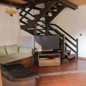 Hilde's Residence, Penzióny  Gura Humorului - big - 10