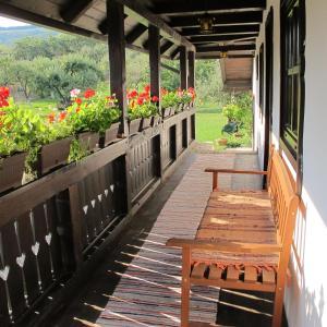 Hilde's Residence, Penzióny  Gura Humorului - big - 27