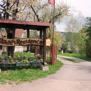 Hilde's Residence, Penzióny  Gura Humorului - big - 162