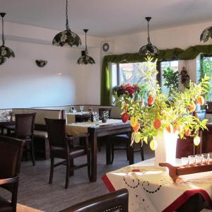 Hilde's Residence, Penzióny  Gura Humorului - big - 166
