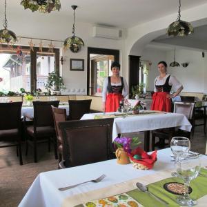 Hilde's Residence, Penzióny  Gura Humorului - big - 165
