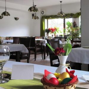 Hilde's Residence, Penzióny  Gura Humorului - big - 167
