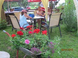 Hilde's Residence, Penzióny  Gura Humorului - big - 157