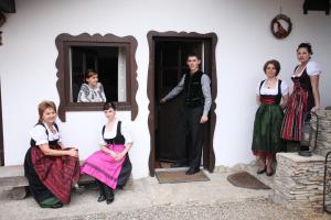 Hilde's Residence, Penzióny  Gura Humorului - big - 160