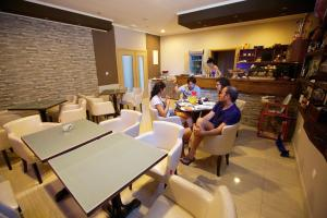 Motel Villa Luxe, Motely  Mostar - big - 62