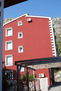 Motel Villa Luxe, Motely  Mostar - big - 58