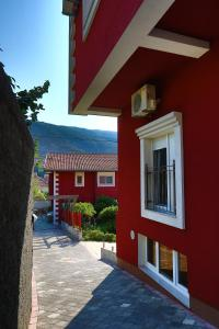 Motel Villa Luxe, Motely  Mostar - big - 57