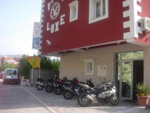 Motel Villa Luxe, Motely  Mostar - big - 56