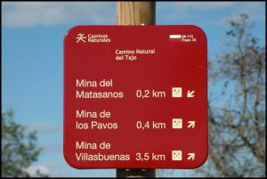 La Higuera Albergue Turístico Rural, Hostels  Garrovillas - big - 25
