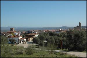 La Higuera Albergue Turístico Rural, Hostels  Garrovillas - big - 10