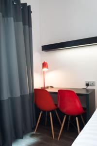 Tune Hotel klia2, Airport Transit Hotel, Hotels  Sepang - big - 9
