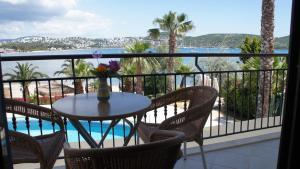 Costa 3S Beach Club - All Inclusive, Hotel  Bitez - big - 172