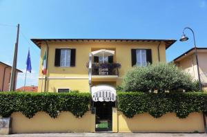 Hotel Le Giare - AbcAlberghi.com