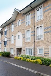 Camstay Longworth Avenue, Apartmány  Cambridge - big - 9