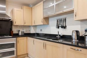 Camstay Longworth Avenue, Apartmány  Cambridge - big - 2