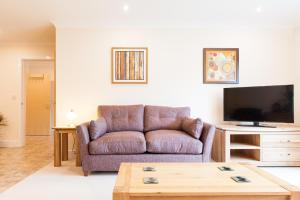 Camstay Longworth Avenue, Apartmány  Cambridge - big - 17