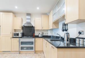 Camstay Longworth Avenue, Apartmány  Cambridge - big - 4