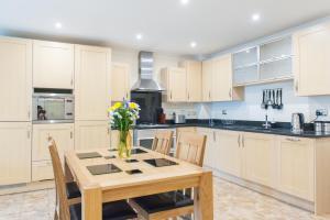 Camstay Longworth Avenue, Apartmány  Cambridge - big - 22
