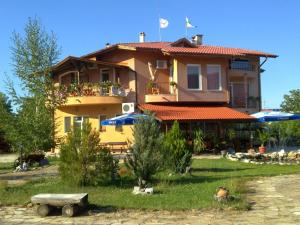 Sveti Georgi Guest House