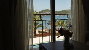 Costa 3S Beach Club - All Inclusive, Hotel  Bitez - big - 183