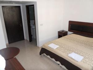 Alexander Hotel, Hotels  Bethlehem - big - 11