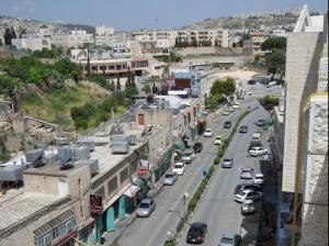 Alexander Hotel, Hotels  Bethlehem - big - 27