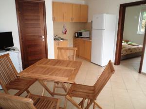 Apartments Ekatarina, Appartamenti  Teodo - big - 10
