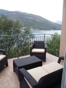Apartments Ekatarina, Ferienwohnungen  Tivat - big - 5