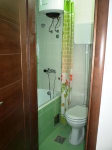 Apartments Ekatarina, Appartamenti  Teodo - big - 3