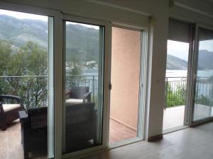 Apartments Ekatarina, Ferienwohnungen  Tivat - big - 4