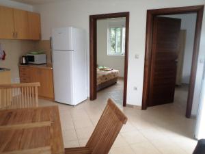 Apartments Ekatarina, Appartamenti  Teodo - big - 23